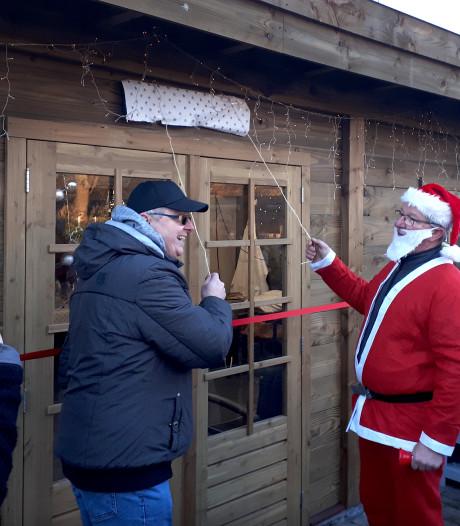 'Ut Klushuis' geopend in Roosendaalse Wiek