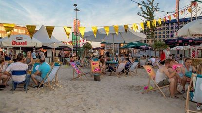 Beste editie Landen Plage en Foodtruck Festival tot nu toe
