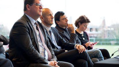 Minister huldigt mini-energiecentrale mee in