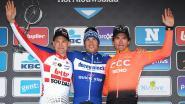 LIVE (11u35). Belgisch wielerseizoen op gang geschoten met Omloop