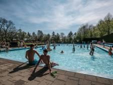 Zwembaden Wehl en Vorden open vanwege tropische temperaturen; prima jaar voor Achterhoekse baden