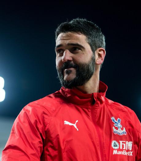 Crystal Palace-doelman Speroni (39) mag aan de bak tegen Liverpool