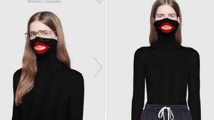 Blackface trui, jodenuniform en andere voorbeelden van