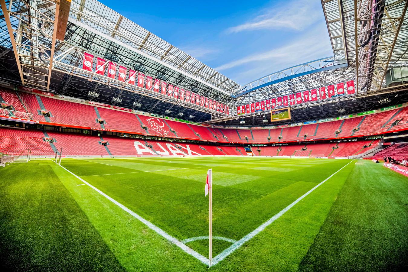 De ruim 53.000 stadionstoelen in de Amsterdam ArenA zijn in de afgelopen maanden bijna allemaal vervangen. De oude stoeltjes worden duurzaam hergebruikt en krijgen een tweede leven. Een deel van de stoelen is vanaf vandaag verkrijgbaar voor Ajax-fans.