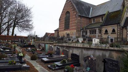 Bijzettingen in bestaande graven blijven dan toch mogelijk