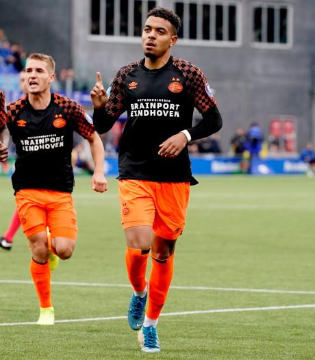 Van Bommel bevestigt terugkeer Malen en Bergwijn, Zoet tweede keeper