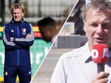 Q&A met Mikos Gouka: 'Wat doet Feyenoord met Kuyt als Advocaat kampioen wordt?'