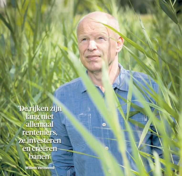 null Beeld David van Dam, HH