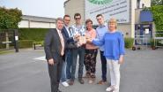 Metaalbedrijf Cafralu krijgt 'Handmade in Belgium'-label