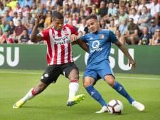 Feyenoord wacht pittige kluif in heet Zilina