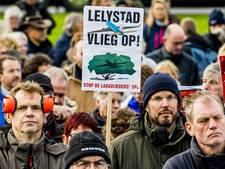 Red de Veluwe dient klacht in bij Europese Commissie over Lelystad Airport