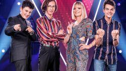 Vanavond finale 'The Voice': kunnen Fee en Bram topfavorieten Wannes en Ibe verslaan?