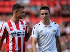 PSV hoopt op surprises op het middenveld, vuurdoop voor Thomas