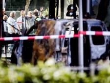 Hogere strafeis voor geweld tegen journalisten
