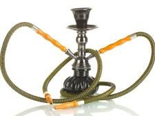 Vier ontruimingen in Shisha-lounges door koolmonoxide