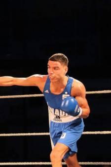 Lacruz verslaat Duits kampioen, maar ploeg verliest eerste finale