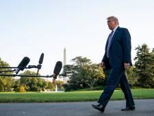 Verdachte aangeklaagd voor versturen gifbrief aan Trump