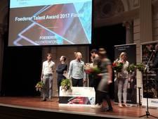 Project 'Lichthouders' wint designprijs en is te zien tijdens Glow