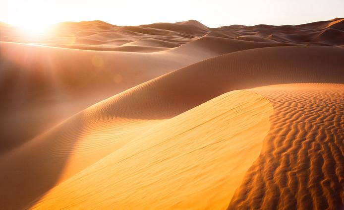 De Sahara