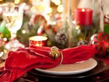 Ben je die eeuwige gourmet thuis zat? In deze Utrechtse restaurants kun je met kerst nog terecht