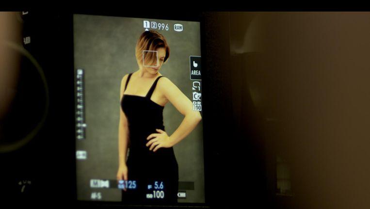 Televisieprogramma Brandpunt bracht de beschuldigingen over misbruik in de modellenwereld dinsdag als eerste naar buiten op de website Beeld Videostill Brandpunt