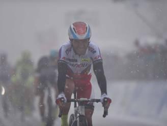 Titelverdediger Rodriguez geeft forfait voor Ronde van Catalonië