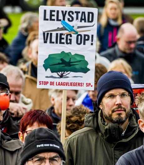 HoogOverijssel: Milieurapport vliegveld Lelystad is misleidend en moet over