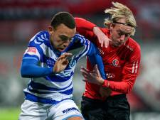 Samenvatting | Helmond Sport - De Graafschap