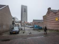 Bewoners Heilige Geeststraat Eindhoven: 'pertinent oneens met buurtbestuur'