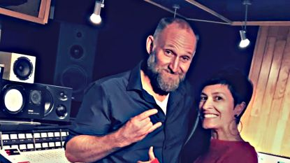 Jan Van Looveren zingt duet met Eva de Roovere