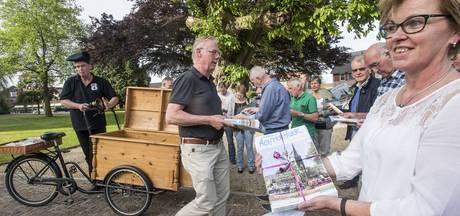 Beltrum zet toerisme op de kaart