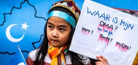Lange arm uit China bedreigt ook Oeigoeren in Nederland