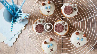Werelddierendag: beestig lekkere muffins