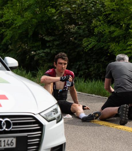 Thomas: We zullen zorgen dat ik klaar ben voor de Tour