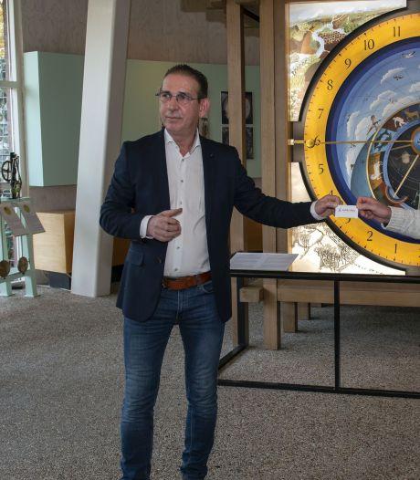 65 Gezinnen jaar lang gratis naar museum Klok en Peel in Asten