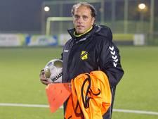 Tuinstra nieuwe trainer Rijssen Vooruit