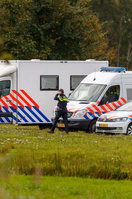 Agenten brachten hulp vragende zoon terug naar boerderij Ruinerwold: er was geen acuut gevaar