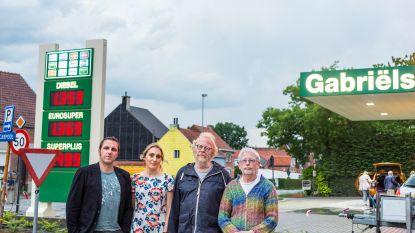 Ondanks 239 bezwaren en ongunstige adviezen mag tankstation zich vestigen naast verkeerswisselaar Tromp