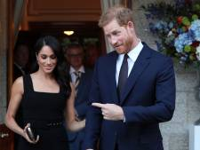The Queen doet Harry en Meghan romantisch liefdesnestje cadeau