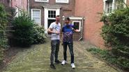 Urban explorers Alex (26) en Stephan (30) filmen hoe politie hen betrapt in Antwerpse Opelfabriek