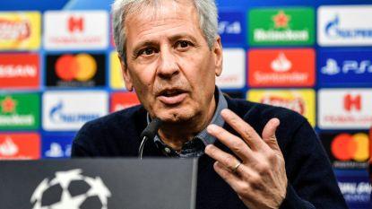 """Dortmundcoach Favre verwacht heel zware wedstrijd tegen Club: """"Hun 0-4-zege in Monaco zegt alles"""""""