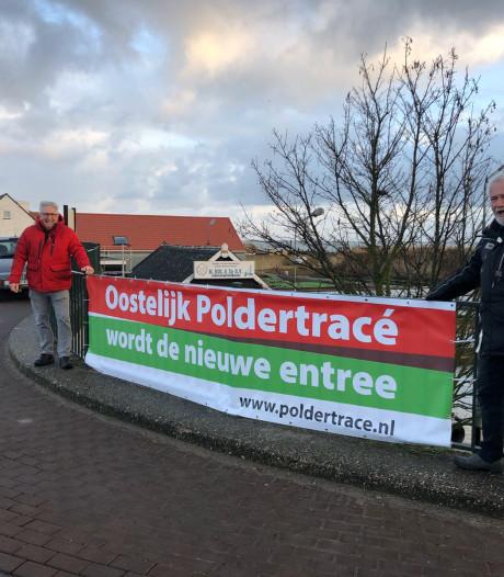 Reimerswaalse politiek zoekt uitweg uit netelige kwestie Zanddijk. Is Yerseke straks weer terug bij af?