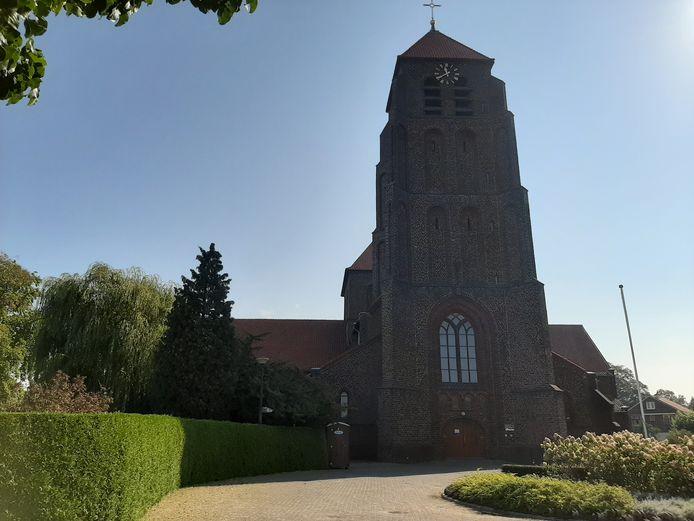 De Paskerk in Doetinchem.