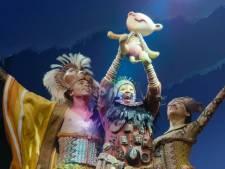 The Lion King wint AD Publieksprijs bij Musical Awards