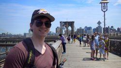 Voor 78 euro naar New York, voor 5 euro naar Mallorca: Christoph deelt superdeals én tips om spotgoedkoop te reizen