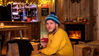 Wegens groot succes: winterbar in De Schorre open tot 25 februari