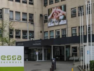 Jessa Ziekenhuis vangt opnieuw twee Luikse patiënten op
