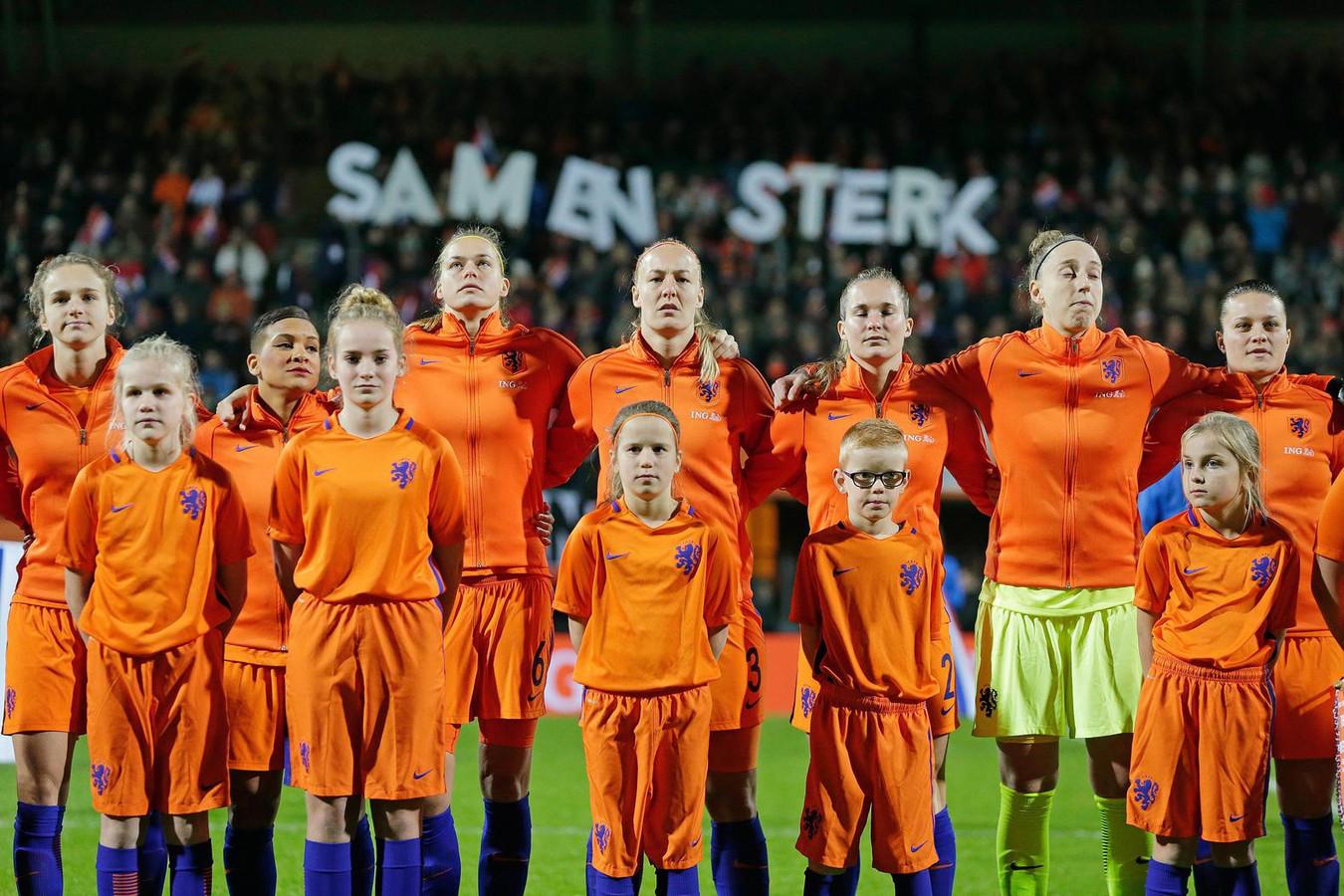 Afbeeldingsresultaat voor oranjeleeuwinnen volkslied