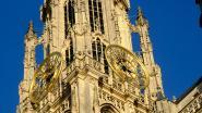 Klokken van Onze-Lieve-Vrouwekathedraal luiden uit solidariteit met Notre-Dame