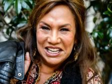 'Patty Brard tekent vierjarig contract bij Talpa'